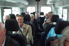 Boness Community Bus Full