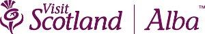 Visit Scotland Logo