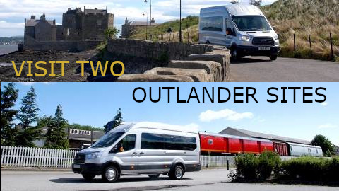 Visit Two Outlander Sites